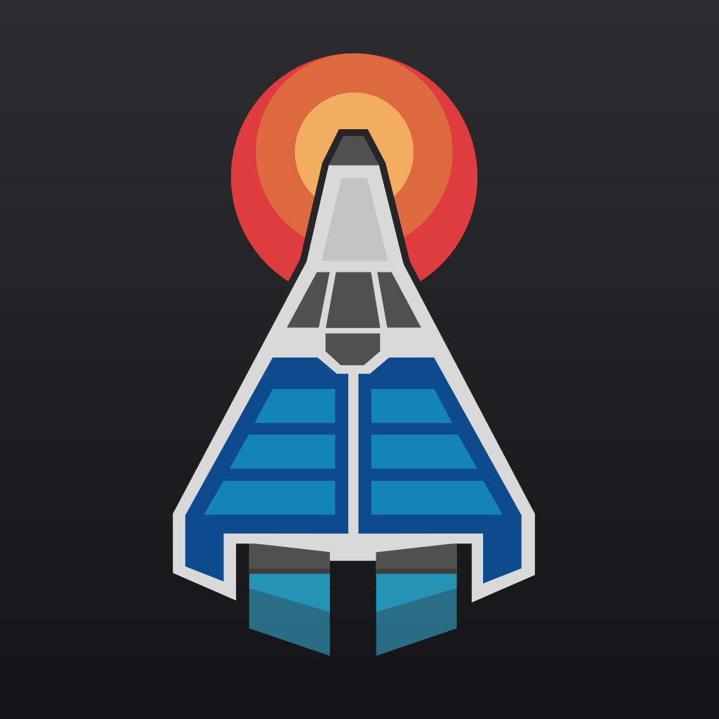 Astro Duel iOS